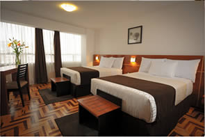 polo double room
