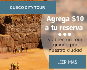 Hotel Cusco Tour